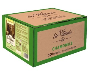 Herbata Sir William's Chamomile 500x1,4g - czysty rumianek